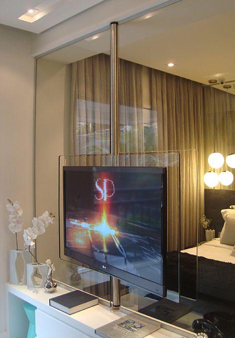 Small Tv Stand Decor