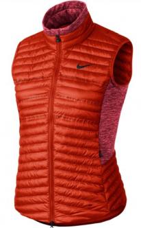 El chaleco de golf Nike Aeroloft para mujer mantiene el frío a raya y el  exceso de calor al mínimo gracias al relleno aislado y las perforaciones  cortadas a ... 17734c1dc7ed