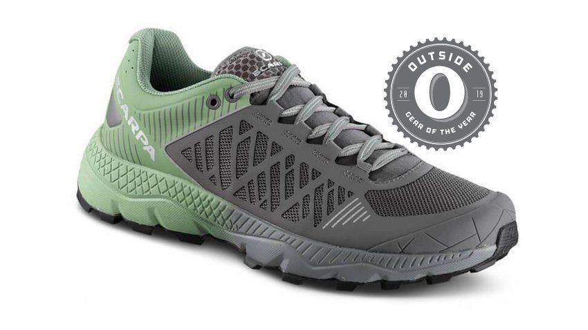 The Best Running Shoes of 2018 Udenfor online Sko Best trail
