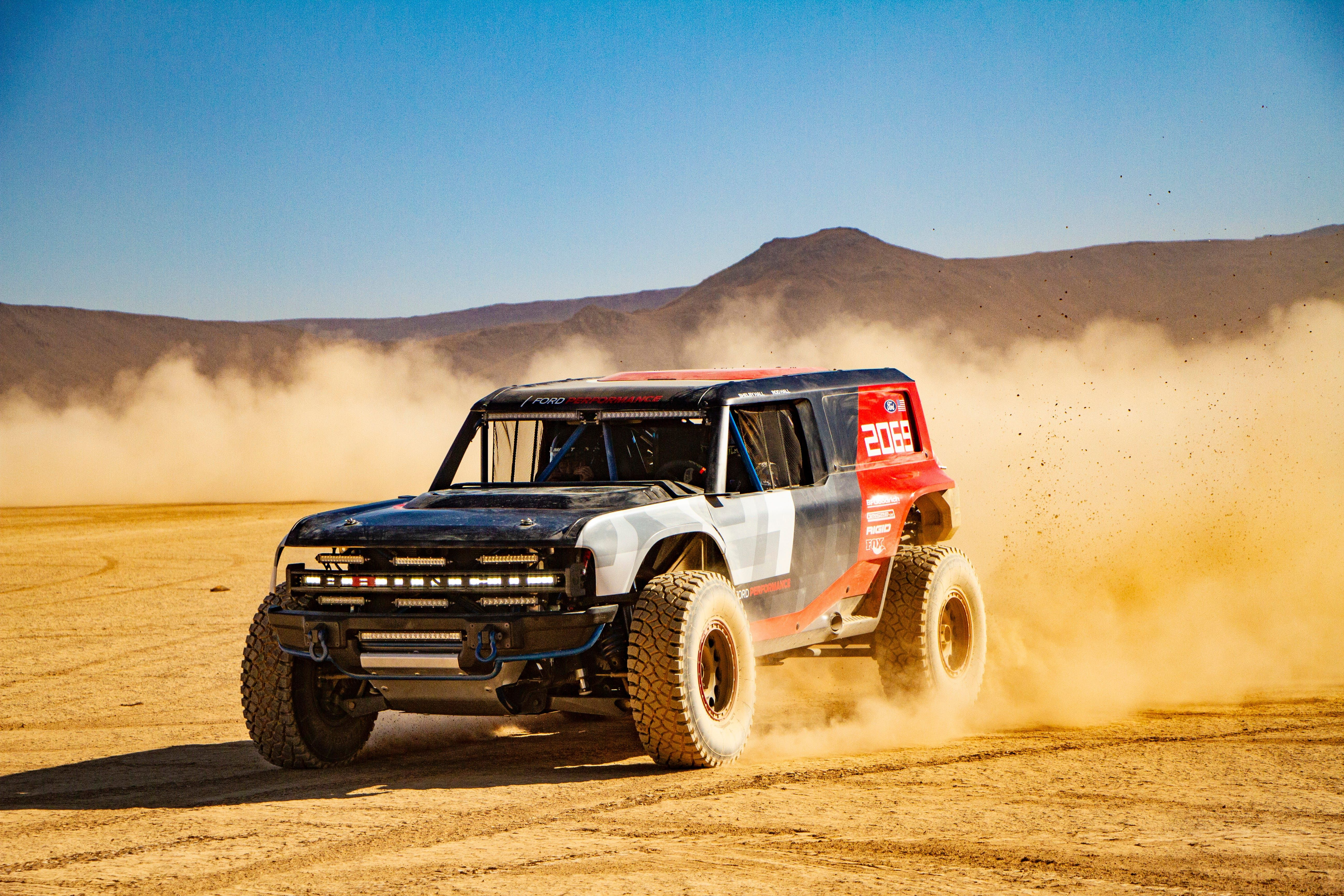 New Ford Bronco Oft Searched Online Despite Delayed Unveiling In 2020 Ford Bronco Bronco Ford Motor