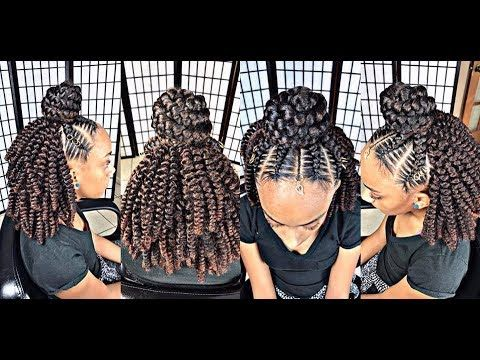 Want To Know How To Style Your Little Girl S Hair For Back To