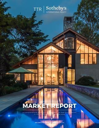 TTRSIR 2016 Year-End Market Report - sample real estate market analysis