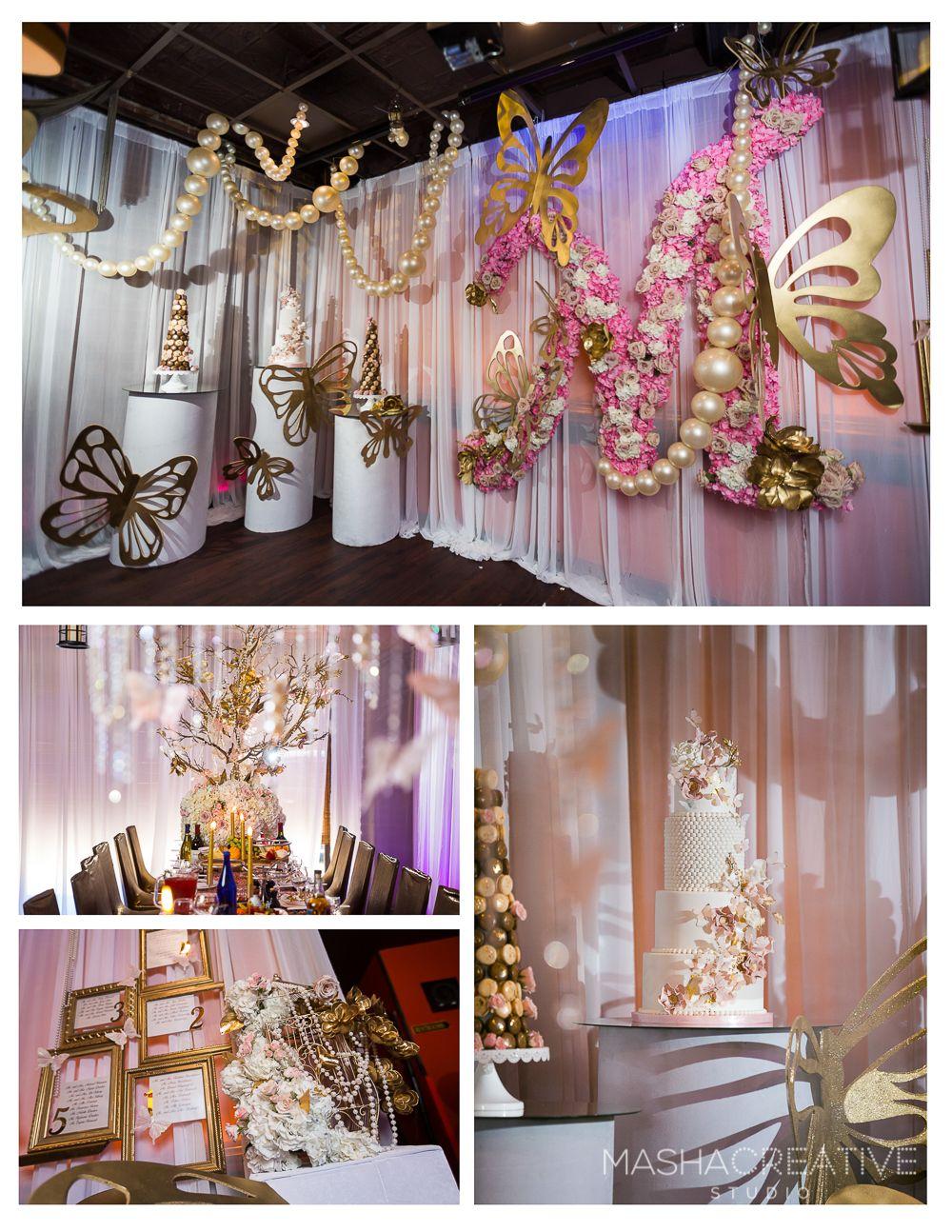 Butterfly 1st Birthday Godik In Brooklyn Mashacreative Com Butterfly 1st Birthday Birthday Decorations 1st Birthday