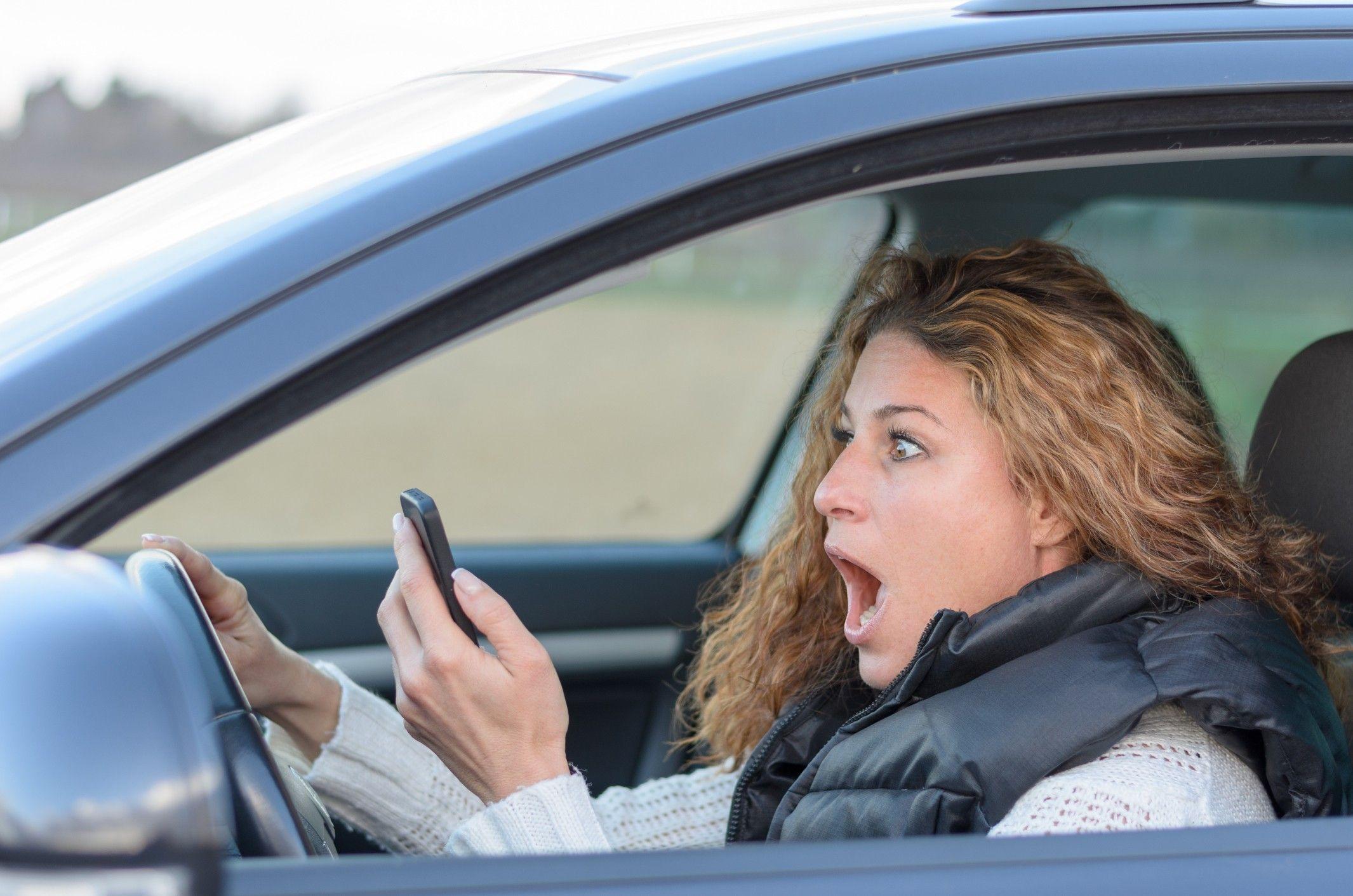 Baddriver 2 Bad Drivers Chiropractic Car Insurance
