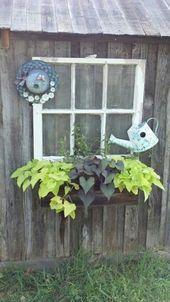 Günstige und einfache Tricks Old Fence Design schwarzer Zaun aus Eisen Rustikale Zaunbilder für  Garten