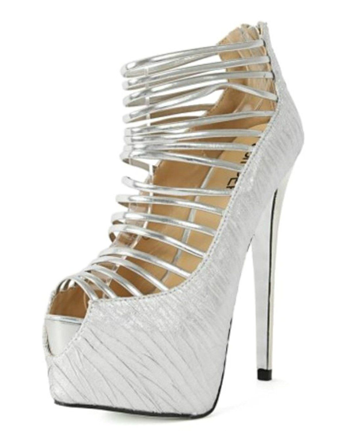 Elle Gold Stilettos eastbay cheap price free shipping extremely buy cheap sneakernews view sale online low shipping tR6VR