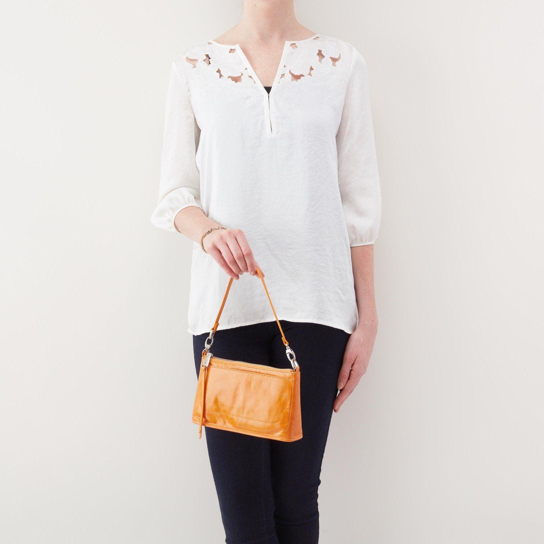 454d3cff7 Cadence Womens Convertible Leather Mini Crossbody Bag - Hobo Bags ...