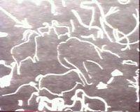 Peinture rupestre du sud-ouest de la France
