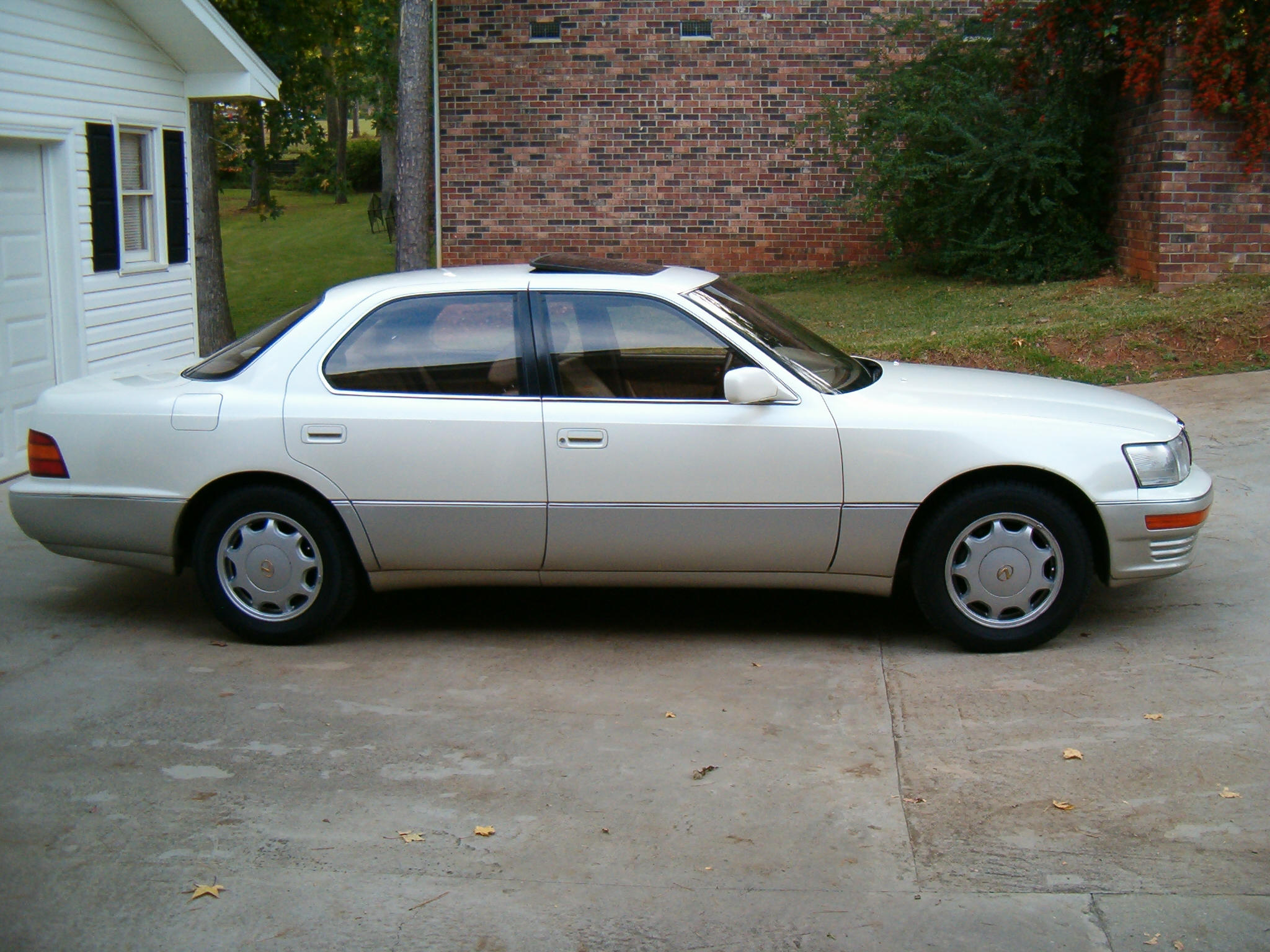 1996 Lexus Ls400 Babies On Pinterest