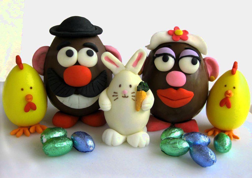 Easter Younique – bebycraft.com