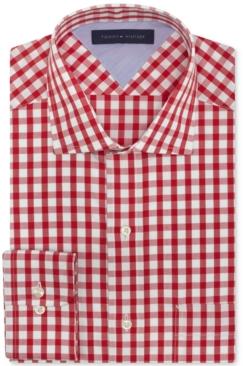 #Tommy Hilfiger           #Men                      #Tommy #Hilfiger #Dress #Shirt, #Bold #Check #Long-Sleeved #Shirt             Tommy Hilfiger Dress Shirt, Bold Check Long-Sleeved Shirt                                               http://www.snaproduct.com/product.aspx?PID=5493101