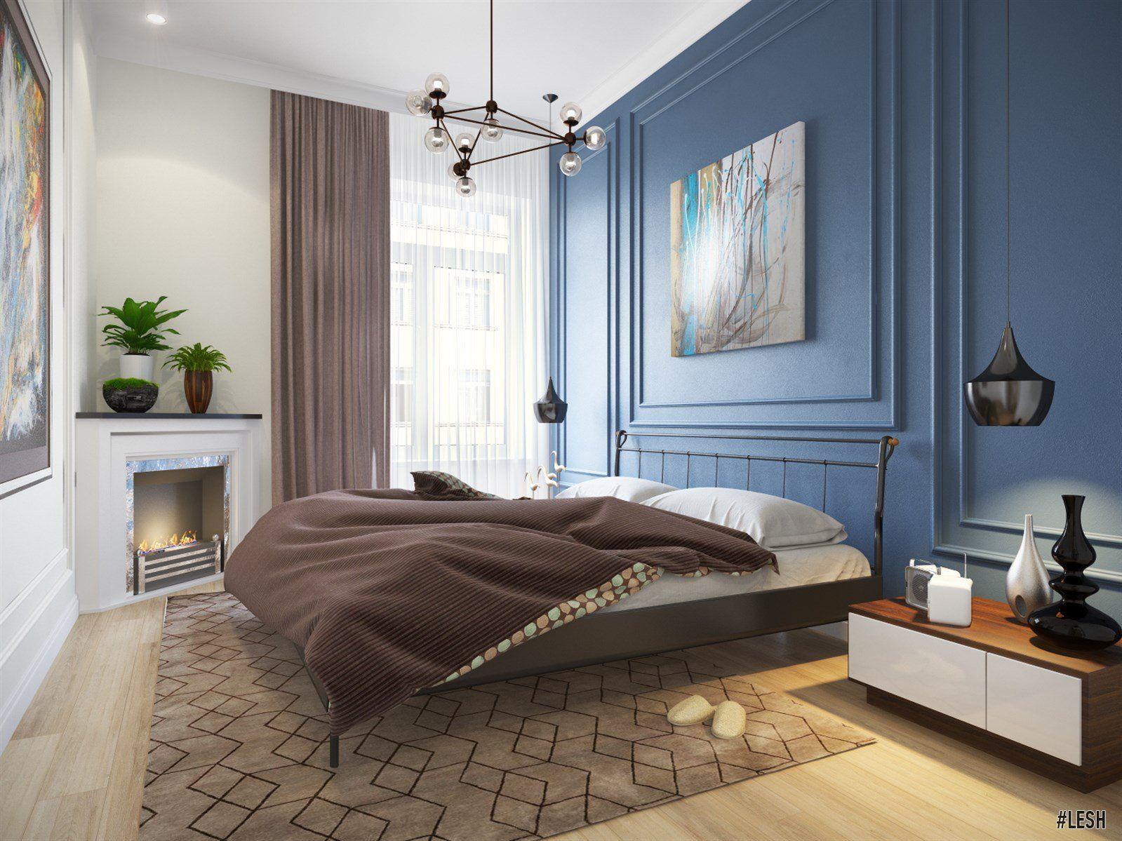 Design Bedroom Amazing Bedroom Classic Modern Interior Design  Lesh Design Interior Design Decoration