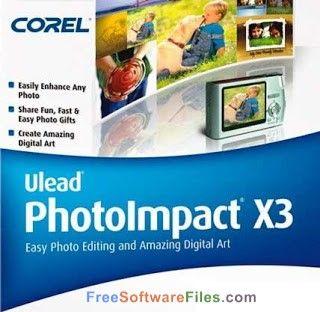 ulead photoimpact free