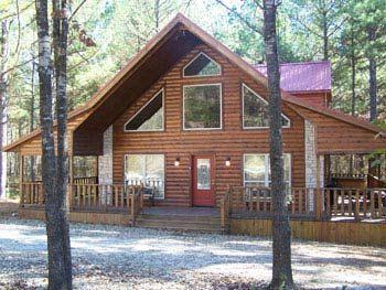 Linger Longer Lodge Beavers Bend Cabin Broken Bow Cabin Cabin Hot Tub Outdoor Luxury Cabin