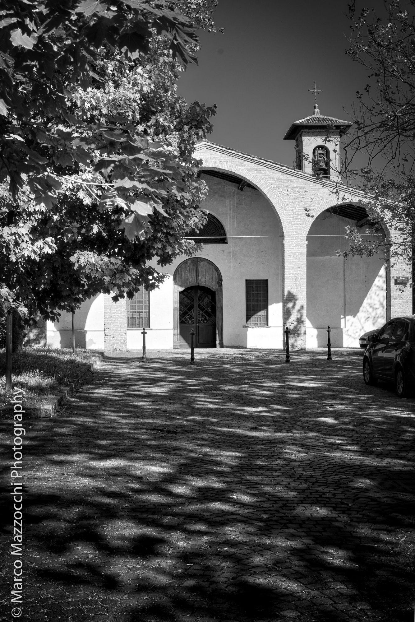 Novi Ligure, La Pieve