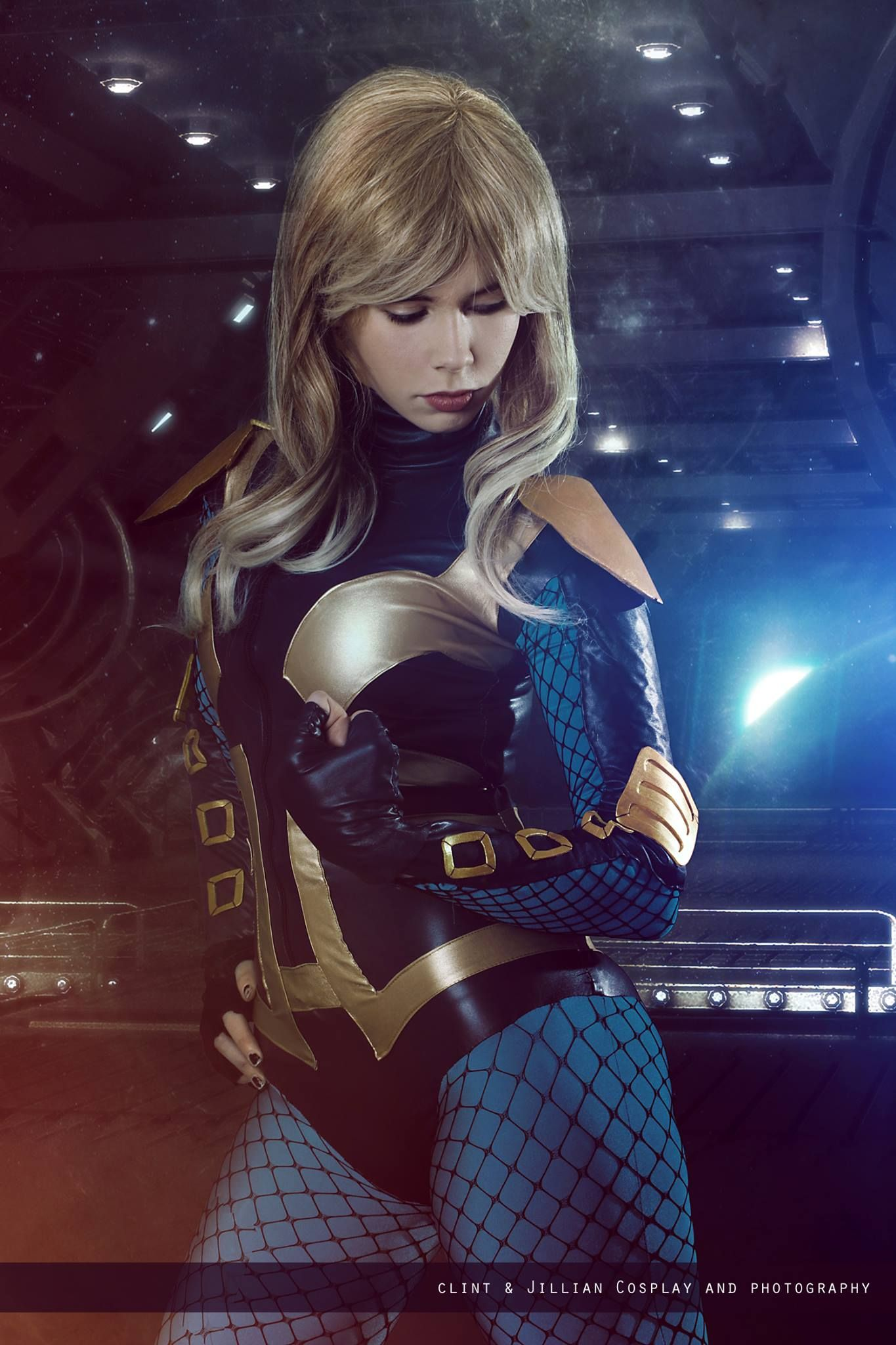 Character: Black Canary (Dinah Laurel Lance) / From: DC ...