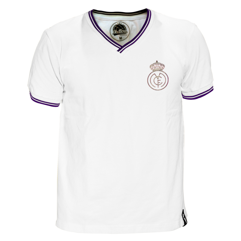 Camiseta Real Madrid 1960 Pancho Puskas  20525e564