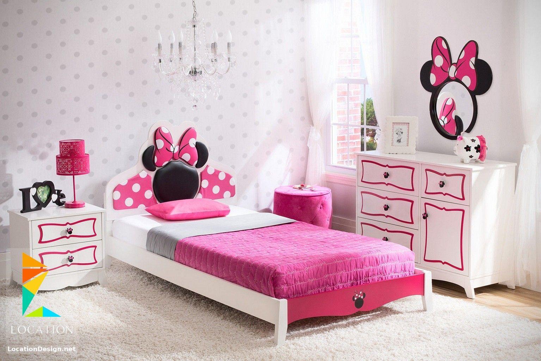 غرف نوم بنات كبار كاملة 2018 2019 لوكشين ديزين نت Girls Bedroom Furniture Girl Bedroom Decor Girls Bedroom