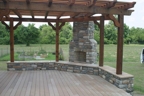 Creative Outdoor Spaces And Design Ideas Back Yard