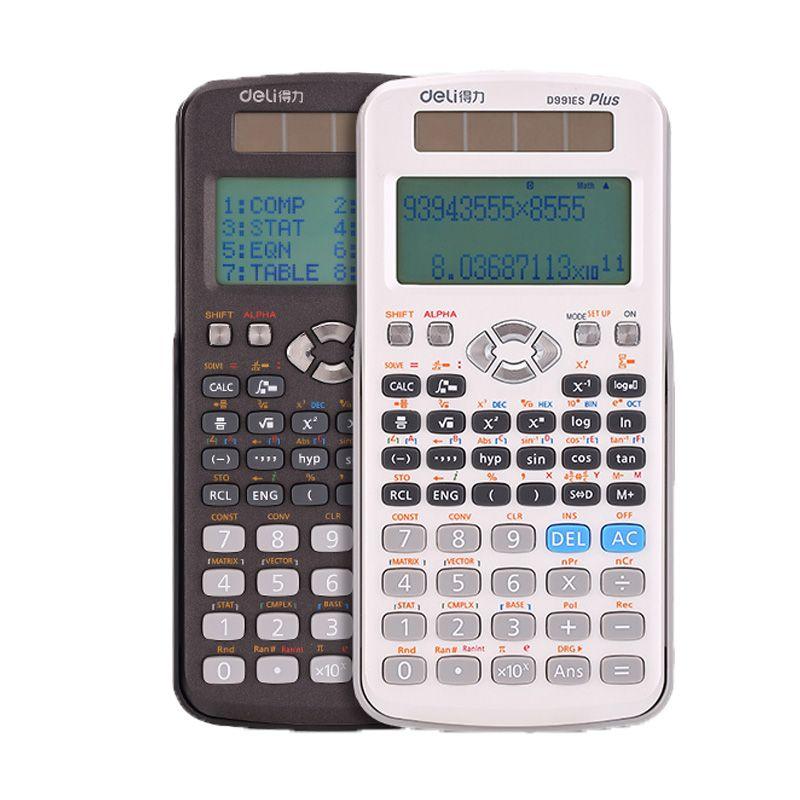 Fxsum D Scientific Calculator Color Sat Exam Computer Solor