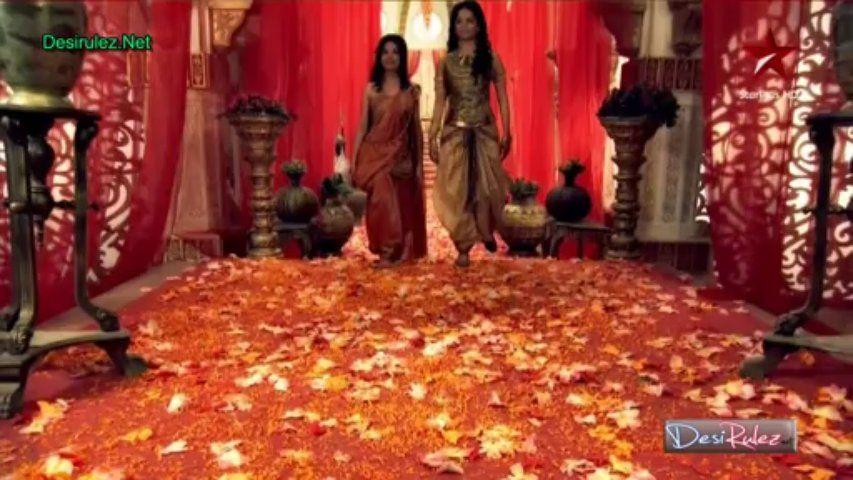 Mahabharat 15th January 2014 | Online TV Chanel - Freedeshitv COM