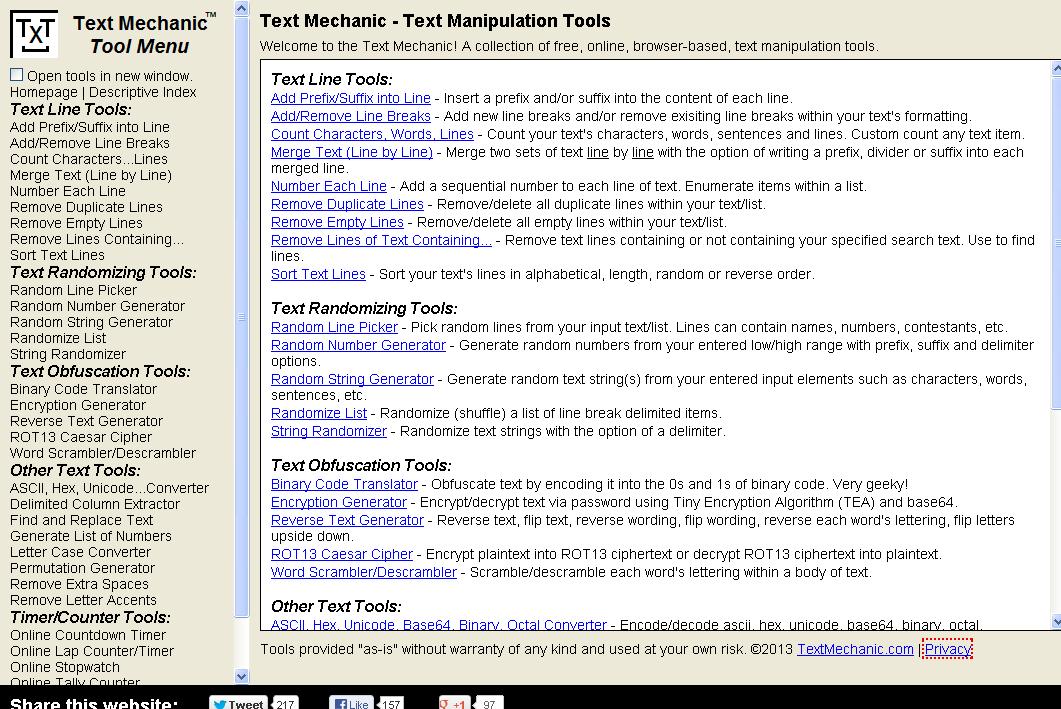 text duplicate lines tool apk