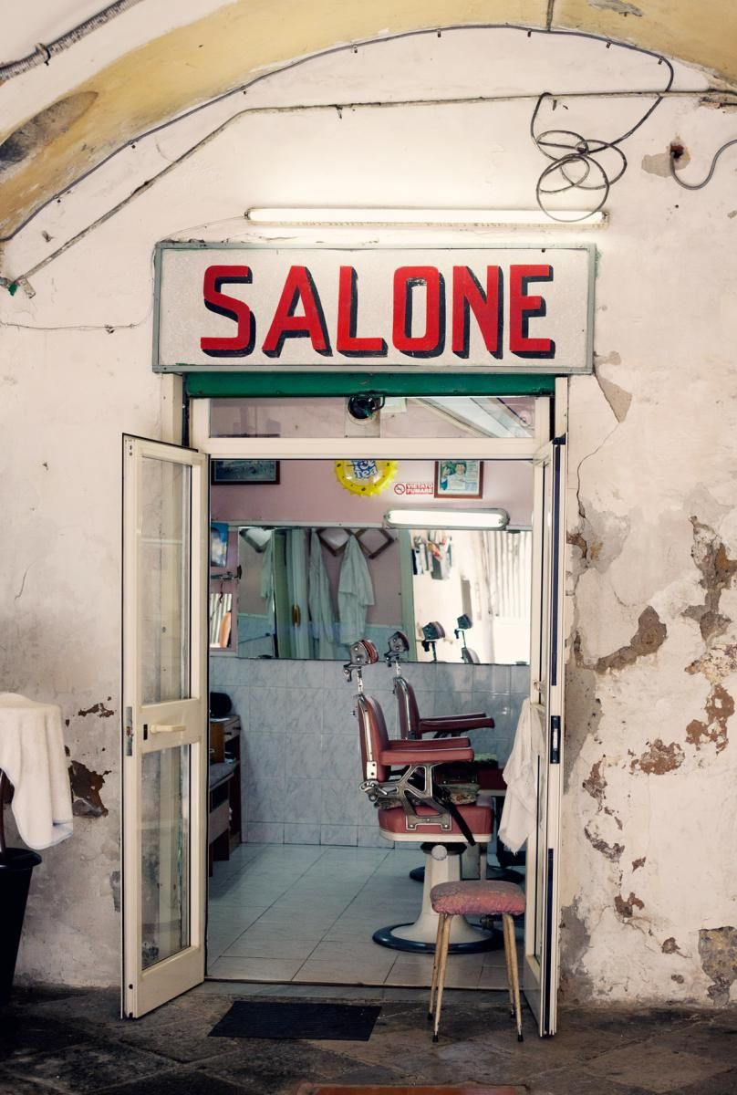 Things We Love About Naples Lantern Naples Barbershop Design Italian Cafe