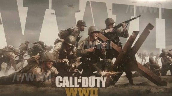 This 'Call of Duty: WWII' rumor is more legit than you realize