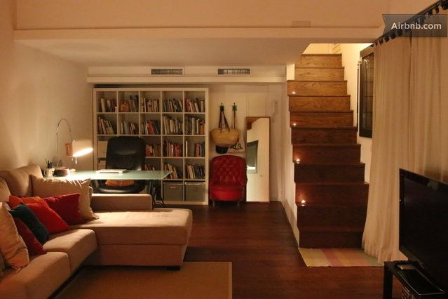 Cozy Loft, Camp Nou, Barcelona in Barcelona | Home decor ...