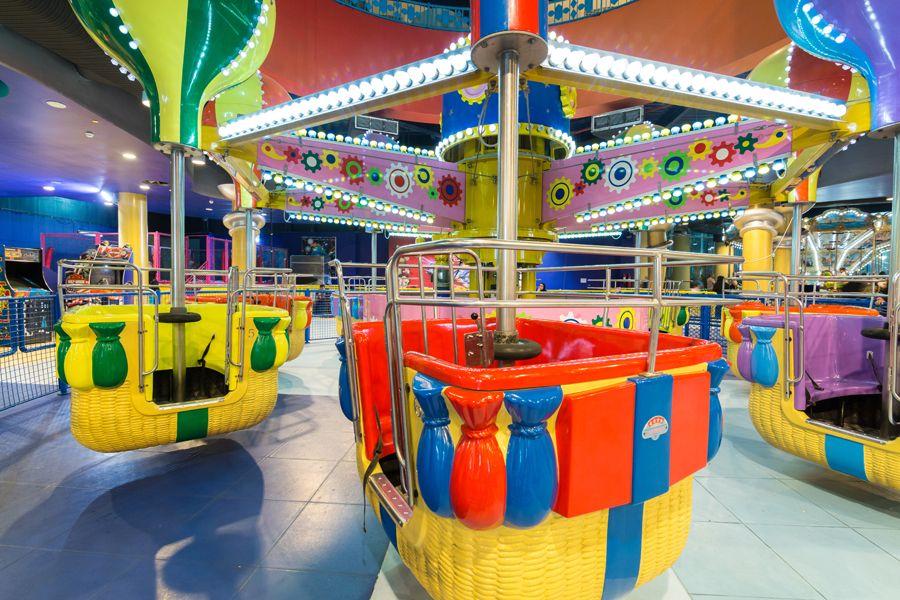 الانشطة في ملاهي الشلال جده 2020 Theme Park Park Fair Grounds