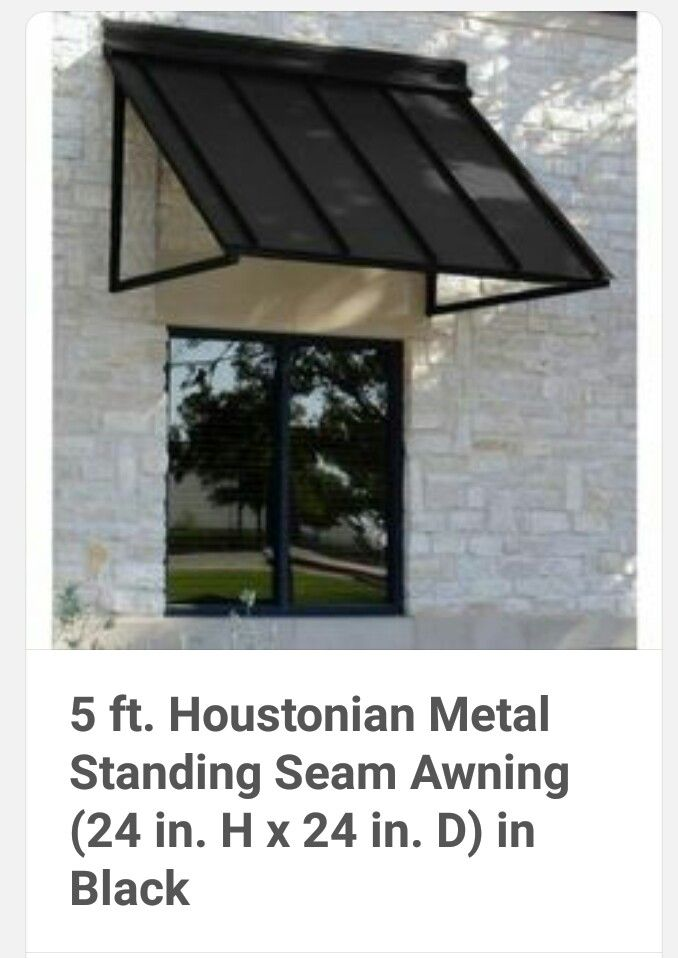Metall Door Awnings Metal Awning Window Awnings