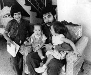 Fuera de Foco: A 43 años de La Higuera... HASTA LA VICTORIA SIEMPRE