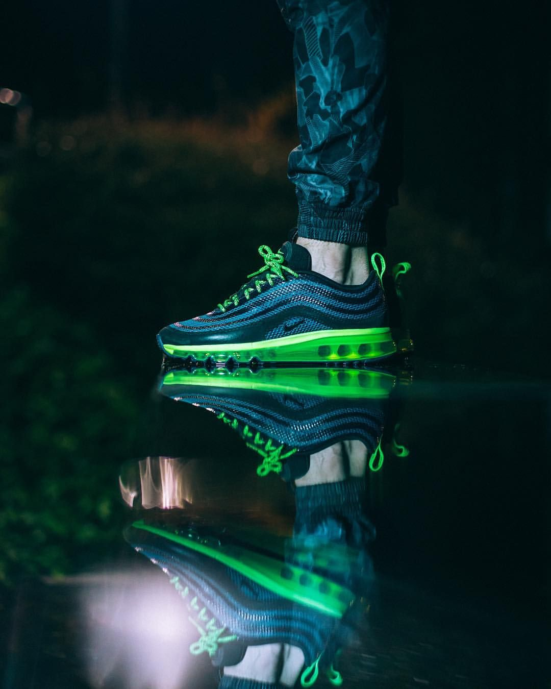Nike Air Max 97 Hyperfuse