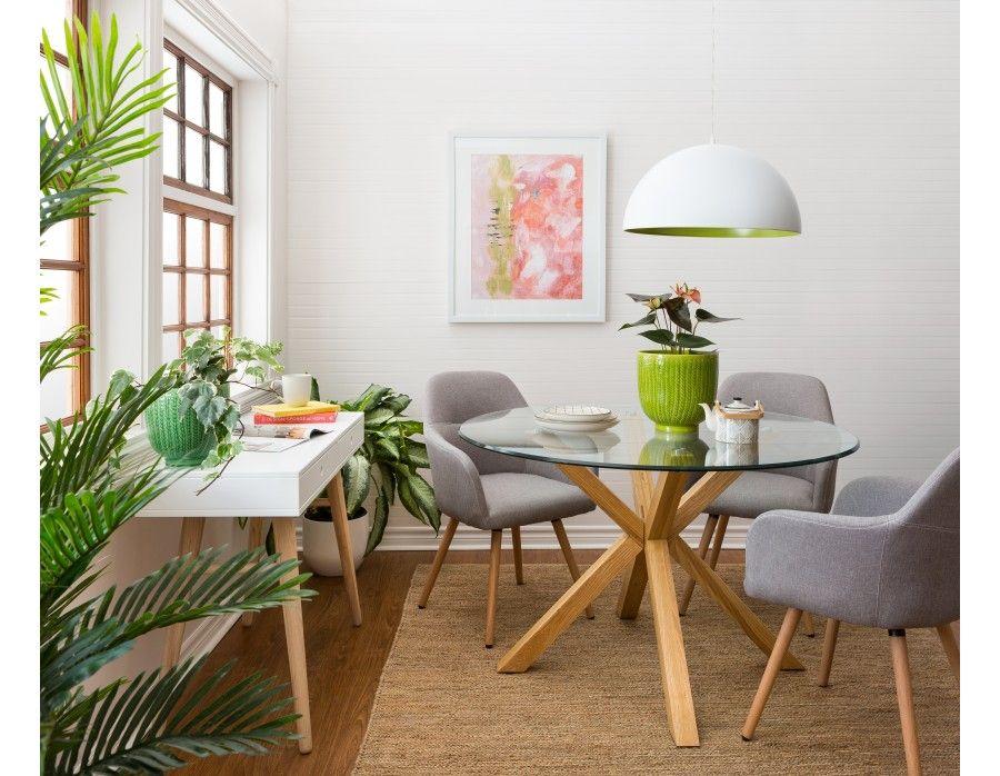 RIGA Table de salle à manger
