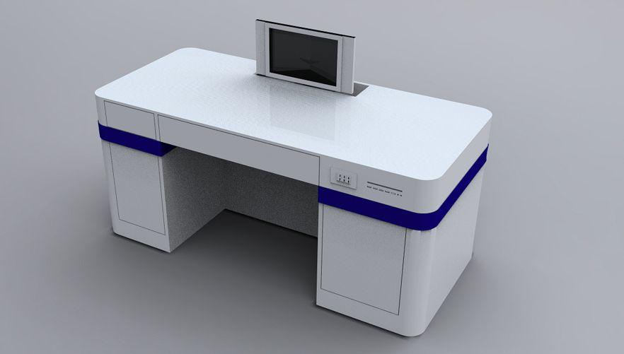 High Tech Desk Endearing Image Result For High Tech Desk  Office  Pinterest  Tech . Decorating Inspiration