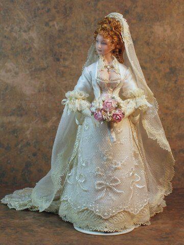 Bride Gail