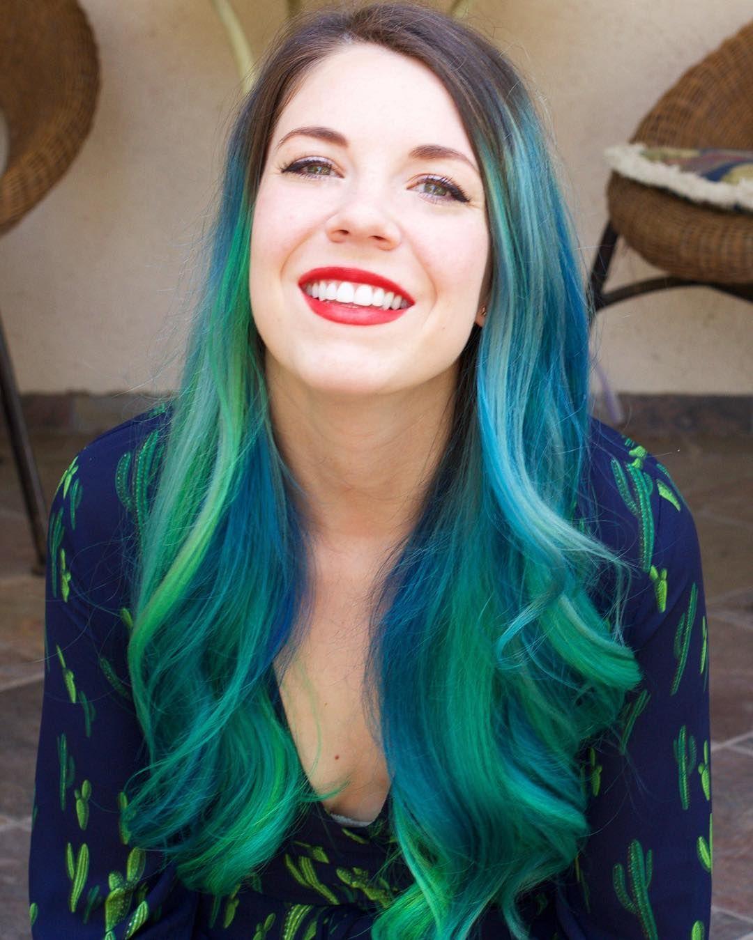 Hair Color Ideas For Men Grey Hair Color Men Hair Color Blue