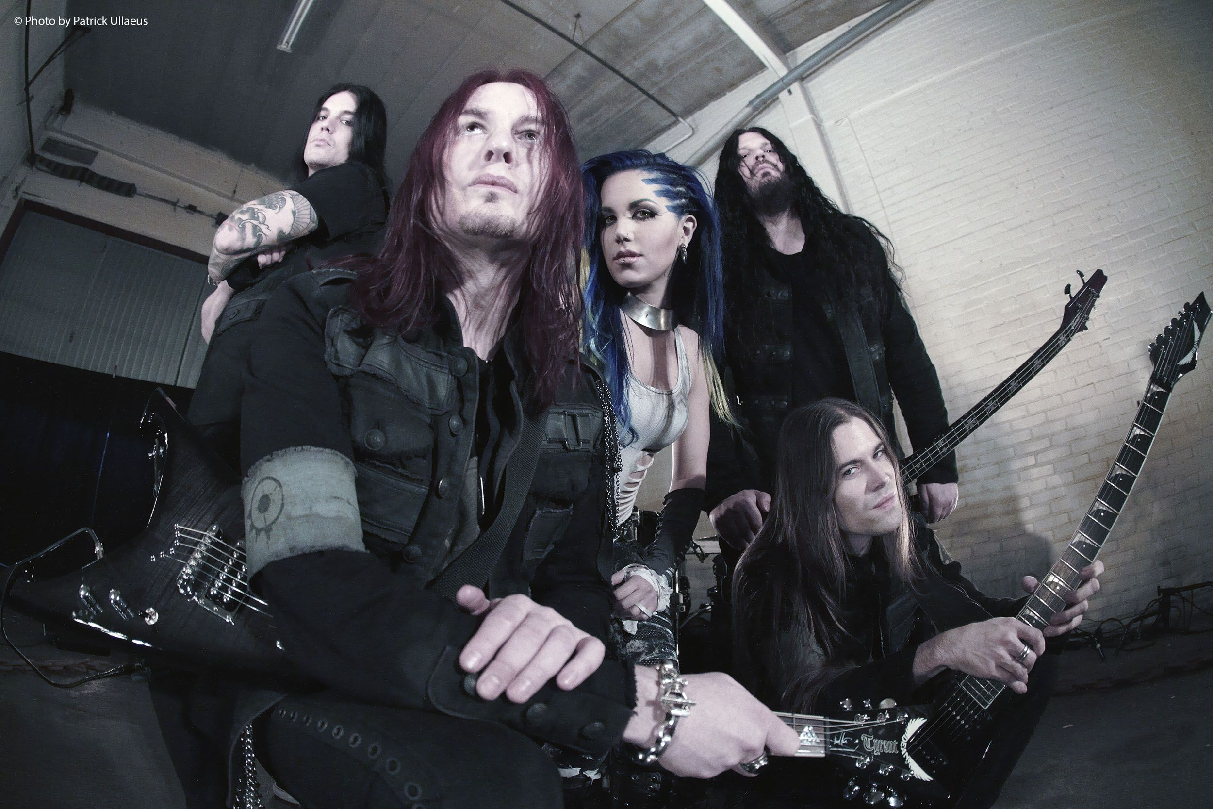 Arch Enemy War Eternal Review With Images Arch Enemy The