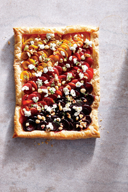 Staff Favorite Thanksgiving Recipes