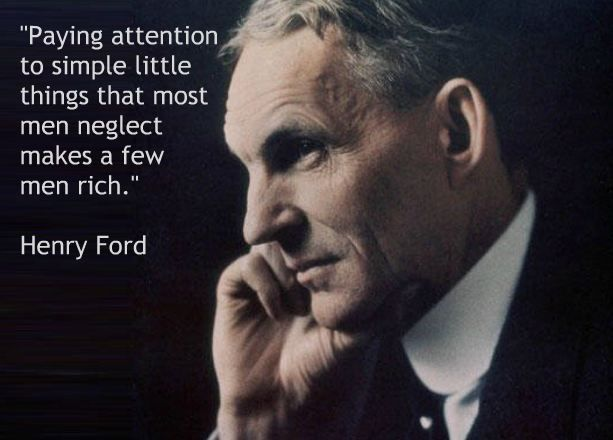 Henry Ford Henry Ford Quotes Ford Quotes Henry Ford