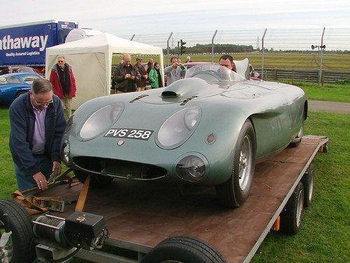 Bristol 450 LM