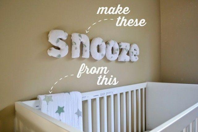 40 sweet and fun diy nursery decor design ideas diy nursery decor
