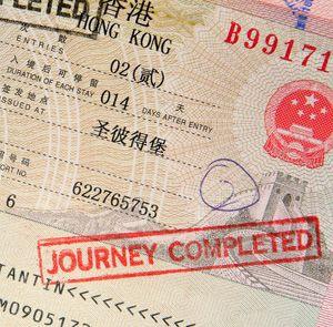 #HongKongVisa - #HongKong is a very famous place for work and live and also famous for Chinese food... …   Hong kong visa, Beijing subway map ...