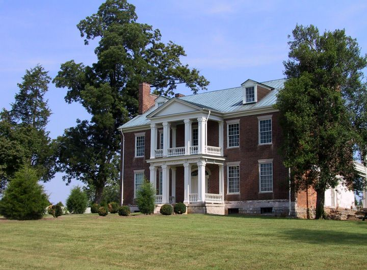 Carnton Plantation (Franklin)