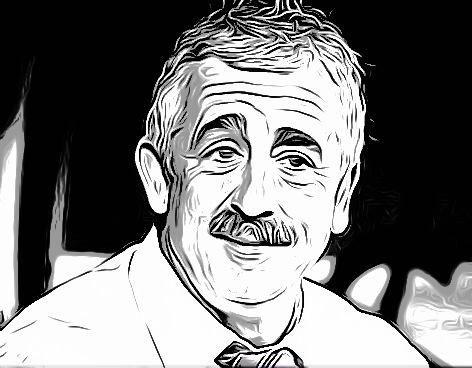6 de junio, se cumple 3 años del fallecimiento de Manuel Preciado #EternoPreciado
