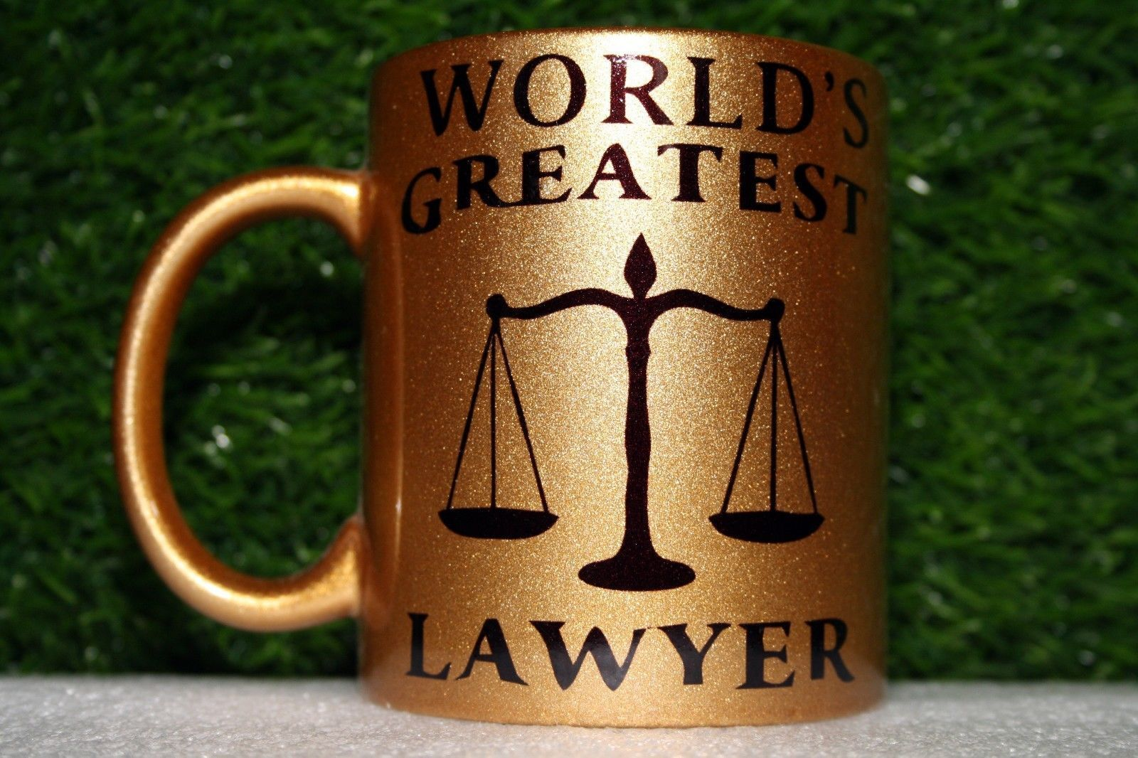 Better Call World's Lawyer Details Mug About Greatest Coffee Saul 80XnwOkP