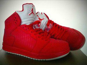 sneakers for cheap 0b2a1 50f23 FOR SALE   Nike Air Jordan Prime 5 Varsity Red Sz 7 (40)  sneakerholics