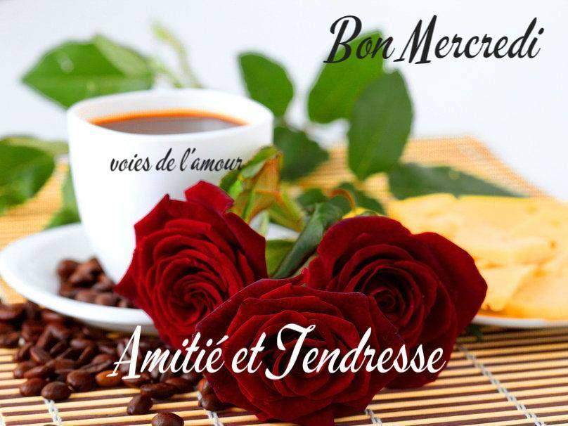 """Résultat de recherche d'images pour """"bon mercredi pinterest fleurs"""""""