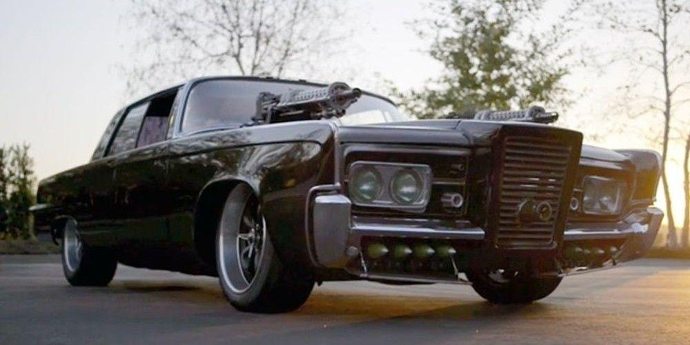 1965 Chrysler Imperial Black Beauty Super Images Chrysler New Cars