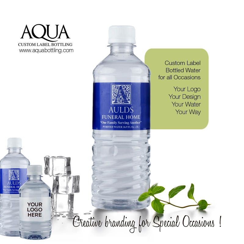Customlabelbottledwater To Economically Increase Your Brand View